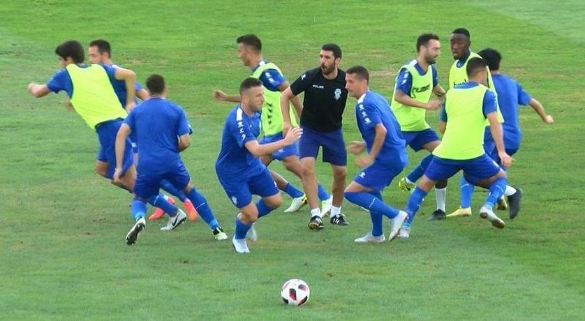 El FC Jumilla recibe en casa este domingo al Cartagena