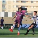 Valioso empate en la Línea del FC Jumilla