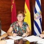 El Ayuntamiento de Jumilla concede 38.000 € a la Asociación 4 Patas