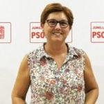 Guardiola, Pulido y González de la Agrupación Socialista de Jumilla asistieron al Comité Regional del PSRM-PSOE