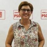 Juana Guardiola podría repetir como candidata del PSOE a la Alcaldía de Jumilla