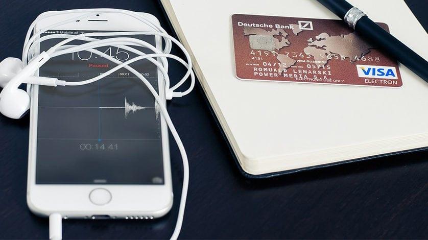¿Puede tu móvil desactivar tus tarjetas de crédito?