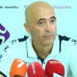 El FC Jumilla pierde a Sylvain para tres meses