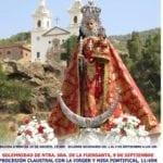 La Hermandad de la Virgen de la Soledad participará en la Procesión Claustral de la Virgen de la Fuensanta
