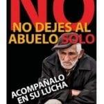 Manifestación el lunes en Jumilla por las pensiones