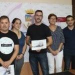 Juan Manuel Domínguez gana el Concurso de Fotografía Fuegos Artificiales 2018