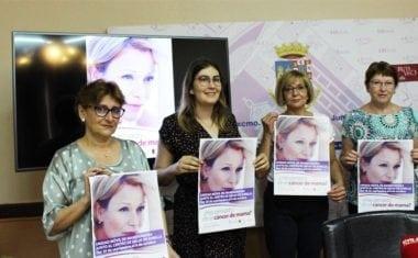 Hoy jueves 20 de septiembre comienza en Jumilla la Campaña de Mamografías