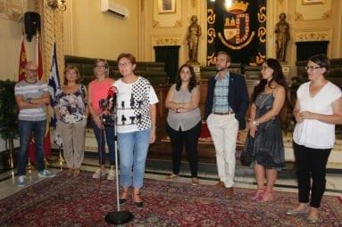 recepcion-municipal-jumilla-estudiantes-franceses