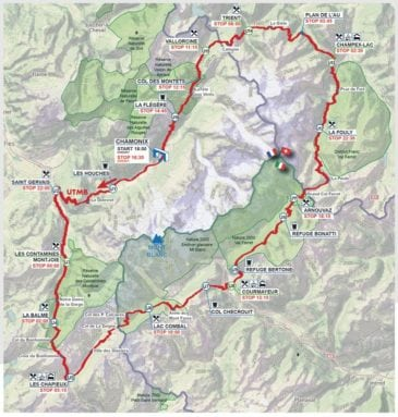recorrido-ultra-trail-du-mont-blanc