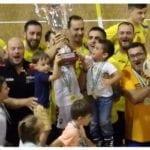 Esta noche el Club Deportivo La Parra entrega su premio anual a ASPAJUNIDE