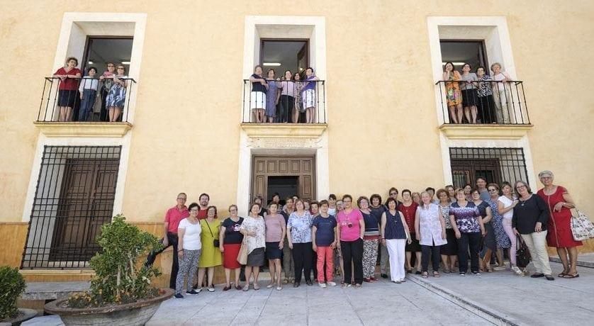 La Universidad Popular incorpora a su oferta un curso sobre patrimonio cultural