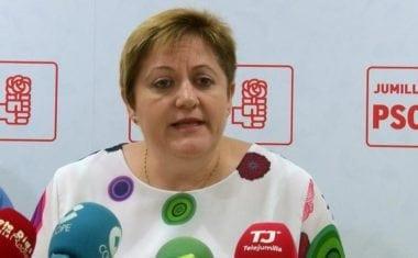 El PSOE reivindica una Estrategia Regional para cultivos de  secano en el Altiplano