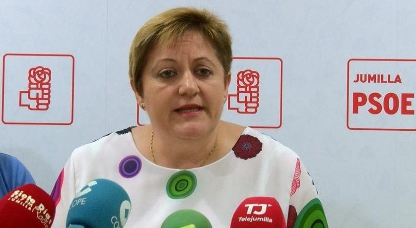 """El PSOE reclama que se implante el Ciclo Formativo de Grado Medio de """"Sistemas Microinformáticos y Redes"""" en los IES de Jumilla"""