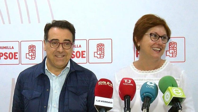 La Agrupación Socialista de Jumilla presenta su Plan de Formación y Dinamización