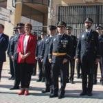 La Policía Local de Jumilla distingue a sus agentes y colaboradores