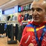 Tercer Campeonato de Europa de Duatlón Cross para Ángel Lencina