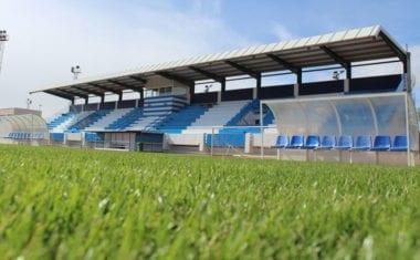 Se renovará el alumbrado de los vestuarios del campo de fútbol Uva Monastrell