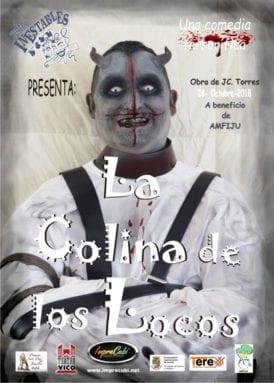 cartel-teatro-colina-locos-inestables-jumilla