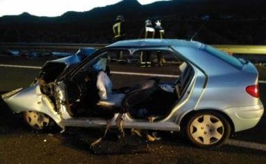 coche-accidente-autovia-jumilla
