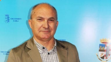 Juan Gil concejal Jumilla