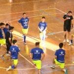 Derrota por la mínima del Club Jumilla FS en casa ante Barinas