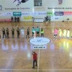 Al Club Jumilla Fútbol Sala se le resiste la victoria ante su afición