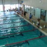 El Club Natación Jumilla mantiene su parón en los entrenamientos ante la no respuesta del Ayuntamiento