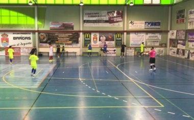 El Club Jumilla Fútbol Sala vuelve de tierras toledanas con una derrota