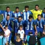 Séptima jornada para el FC Jumilla ante el Recreativo de Huelva