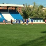 El FC Jumilla y el Uva Monastrell reciben al líder del grupo IV, el Melilla