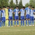El colista de la categoría recibirá al FC Jumilla en la novena jornada