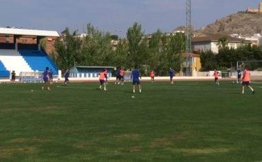 El FC Jumilla disputará su partido ante el Almería B en Ceutí