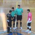El Jumilla FS buscará la segunda victoria de la temporada fuera de casa