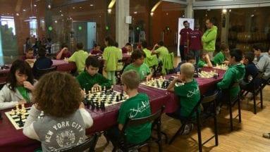 Equipos de Alicante Albacete y Murcia participaron en el torneo