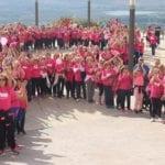 Finaliza la semana de actividades conmemorativas por el Día Mundial del Cáncer de Mama