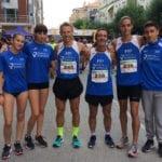 Tres victorias y dos segundos puestos para el Athletic Club Vinos DOP Jumilla en Moratalla