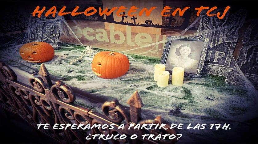 Celebra Halloween con Telecable Jumilla