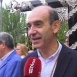 La Junta Central de Semana Santa participó en la Jornada Diocesana de Hermandades y Cofradías celebrada en Yecla