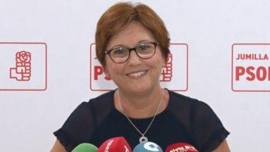 juana-guardiola-candidata-psoe-alcaldia-jumilla