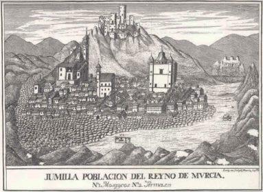 jumilla-antigua