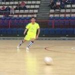 Jumilla FS cae a la última posición de la tabla tras su derrota en Torrejón