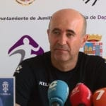 """Leonel Pontes: """"en el fútbol tenemos que tener una constante adaptación a las condiciones"""""""