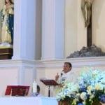 Tras una semana en Jumilla la imagen de la Virgen de Lourdes continúa su peregrinación diocesana