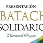 """La presentación del vino Sabatacha Solidario contará con Roque Baños,García Martínez y la A.M """"Julián Santos"""""""