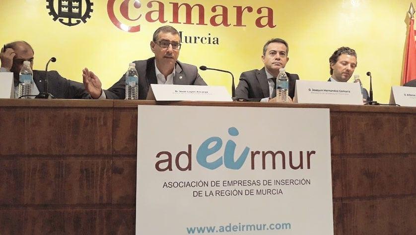 Nace la Asociación de Empresas de Inserción de la Región de Murcia