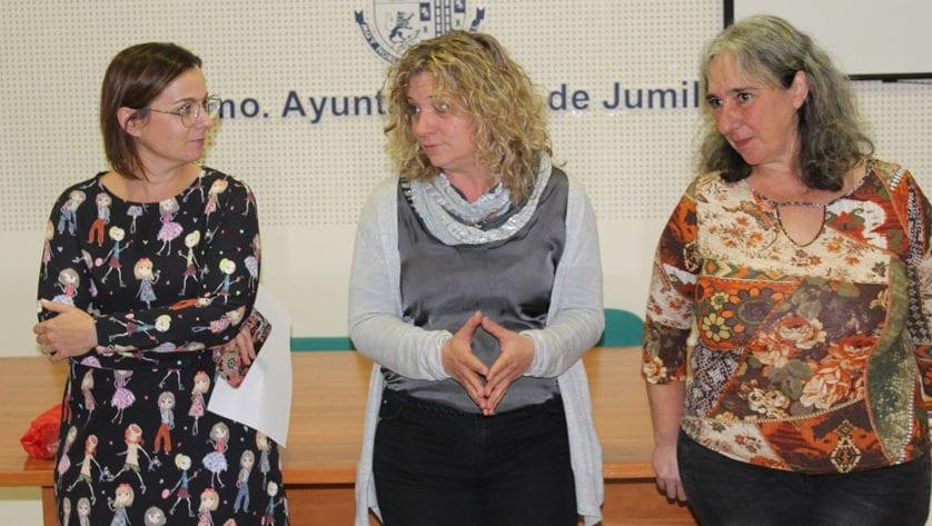 La Concejalía de Política Social pone en marcha la segunda edición del Taller de Manitas
