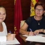 Firmado convenio entre Ayuntamiento y Cruz Roja para la concesión de subvención de 10.000 euros
