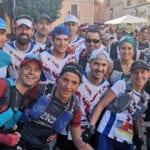 Primera posición por equipos para Hinneni Trail Running en Lietor