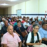 El PSOE asegura que la Mesa del Vino es otro engaño más del Gobierno regional del Partido Popular