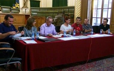 Fomento pide su colaboración a los vecinos de la carretera del Carche